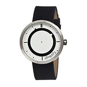 Simplify 0706 The 700 Watch