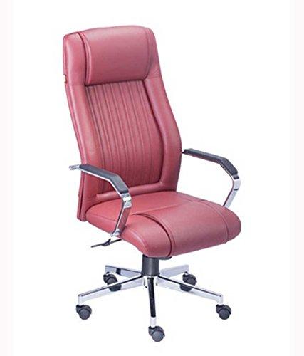 Mavi Pink Modern Style Office Chair