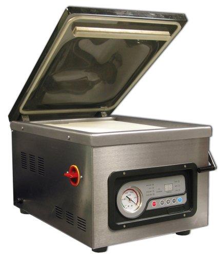 Dry Piston Pump Chamber Machine