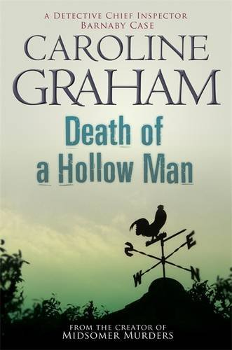 Death Of A Hollow Man (Chief Inspector Barnaby, #2)