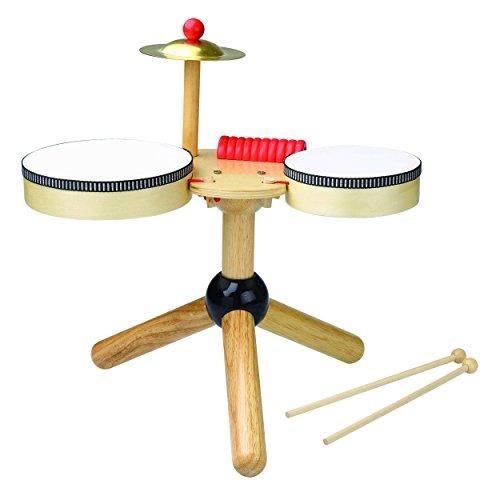 my-first-4-piece-wooden-drum-set