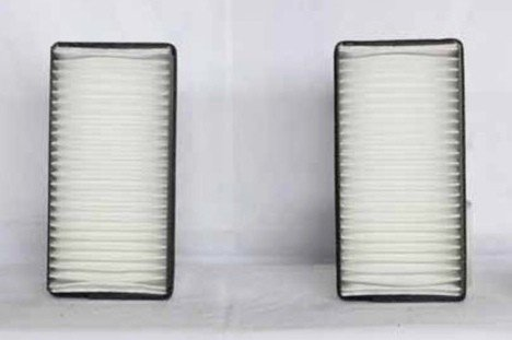 NEW CABIN AIR FILTER FITS CHEVY 05-08 UPLANDER 01-05 VENTURE 24161 C15471 AQ1041C AF1157 52484807 MC1009-2 GM01109C 4161