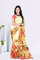 soham enterprise Multicolor Coloured 25 Fabulouse Saree