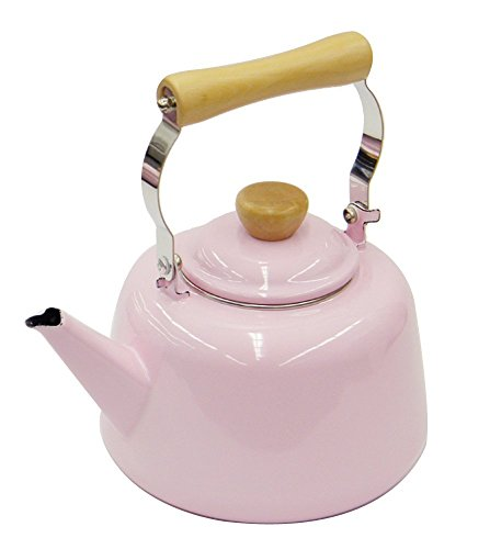 Pearl Metal Horo PINK Kettle 2.7L H-7798 from Japan (Breville Hot Pot compare prices)