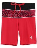 Tuga Boys UPF 50+ Swim Shorts (UV Sun Protective)
