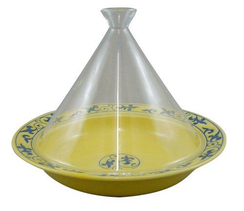 Glass Lid Tagine DREAM 20cm(7.9_Inch)