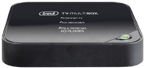 Trevi IP360 TV MULTIBOX Internet TV Black Friday & Cyber Monday 2014