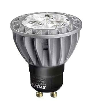 Sylvania GU10 HI-SPOT LED ES50 7,5w=50w 40° 100-250v 3000K