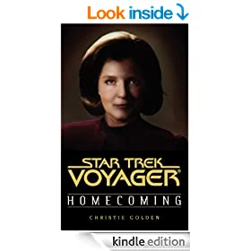 Homecoming: Star Trek Voyager (Star Trek: Voyager)