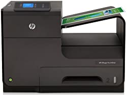 HP Officejet Pro X451dw - printer - colour - ink-jet