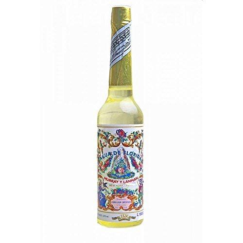 lanman-kemp-barclay-autentica-agua-de-florida-peruviana-270-ml-per-rituale-di-pulizia-sciamanico