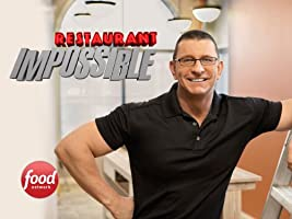 Restaurant: Impossible Season 2