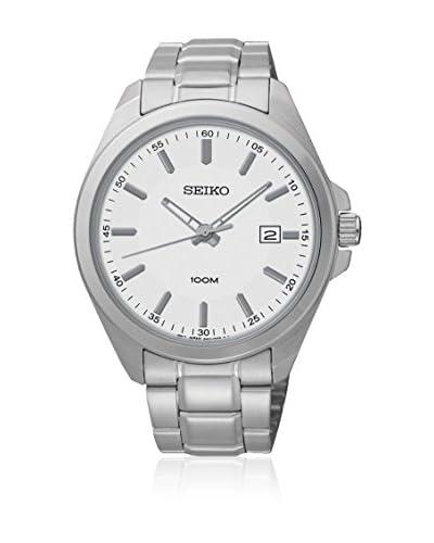Seiko Orologio al Quarzo Man SUR057P1 42 mm