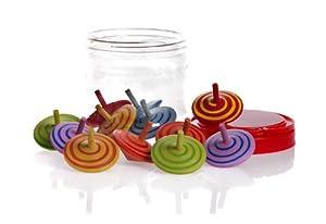 Egmont Toys - Peonza para bebé (511028) de Egmont Toys