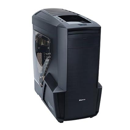 Zalman Z11 Neo Boîtier PC Noir