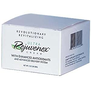 Life Extension Ultra Rejuvenex Cream -- 2 oz