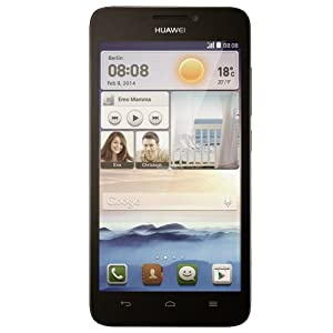 Huawei Ascend G630 SIM Free Smartphone UK - Black