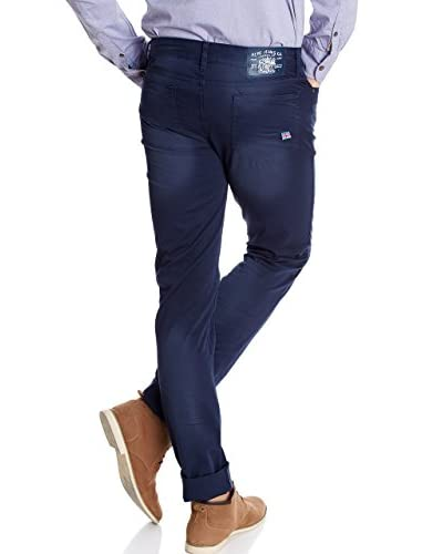 Pepe Jeans London Pantalone Smiths [Blu Scuro]