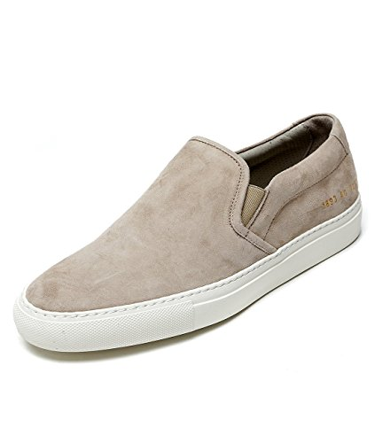 wiberlux-common-projects-mens-basic-suede-slip-on-sneakers-40-sand