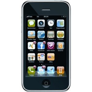 iphone 3gs 16 gb T-mobile netlock