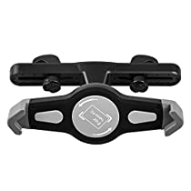 RedHoney Secure Grip VCP-006 Universal Car Back Seat Headrest Tablet Mount Holder