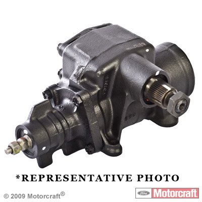 Motorcraft STG-300 Steering Gear Assembly