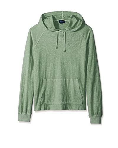 Thirty Five Kent Men's Pullover Kangaroo Pocket Hoodie