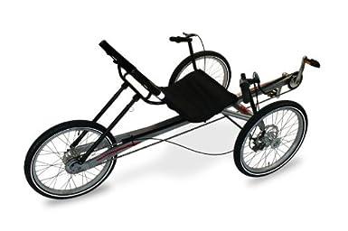 Bikes Recumbent Trike Speed Recumbent Trike