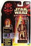 Star Wars Episode 1 The Phantom Menace Collection 1 - Obi-Wan Kenobi (Naboo) (EU)