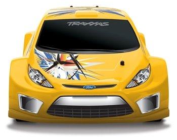 Traxxas 7305 1/16 Ford Fiesta Rtr