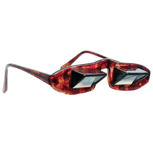 Reizen Prism Bed Spectacles