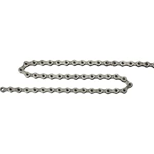 Shimano Dura-Ace CN-9000 11-Speed Chain (Silver)