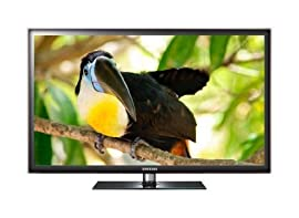 Samsung - UN55D6050 - LED-backlit LCD TV - Smart TV - 1080p (FullHD)