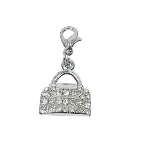 Charm sac  main de la marque Charming Charms