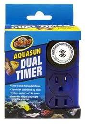 Aquasun Dual Timer