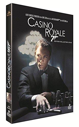 Casino Royale - Édition Collector