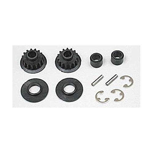 Traxxas 4395 Pulley 15 Groove 4-Tec - 1