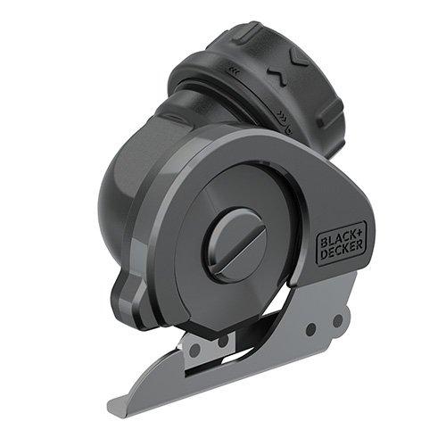 black decker bdcsmca multi cutter attachment for 4v max screwdriver hardware tools. Black Bedroom Furniture Sets. Home Design Ideas