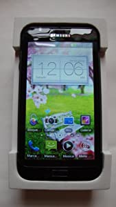 "Sansung Galaxy S 3 ""imitation"" (G790),Black, Wifi, 5 Inch, Factory Unlocked, CLEARANCE SALE"