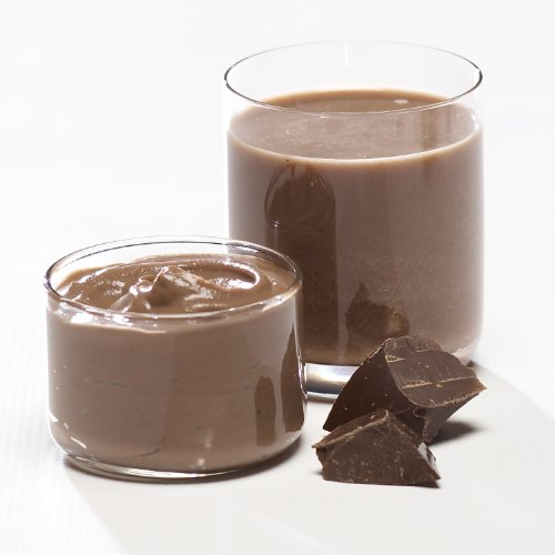 Protiwise - Chocolate High Protein Shake & Pudding Mix