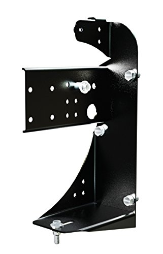TeraFlex 4838200 Accessory Mount Kit (JK HD Hinged Carrier ) (Teraflex Jk Lift Kit compare prices)