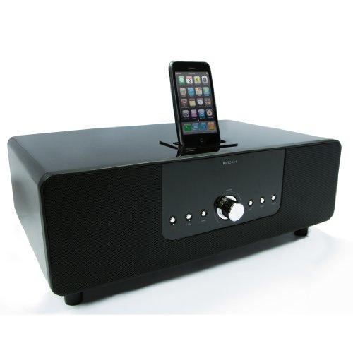 Kitsound BOOMDOCKEU, sistema de sonido barato, chollo sistema de sonido