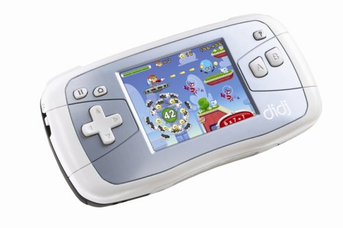 LeapFrog-Didj-Custom-Learning-Gaming-System