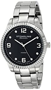 Stuhrling Original Men's 607G.02