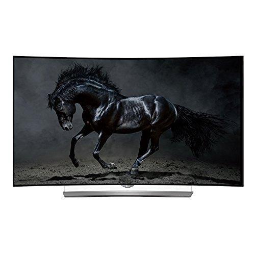 LGエレクトロニクス 55V型 4K 有機ELテレビ EG9600シリーズ ...