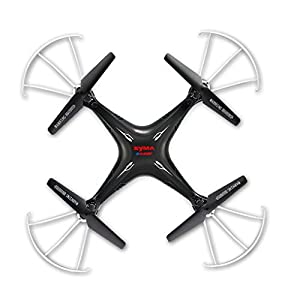 Syma X5SW Explorers2 2.4G 4CH 6-Axis Gyro RC Headless Quadcopter with 2MP HD Wifi Camera (FPV)