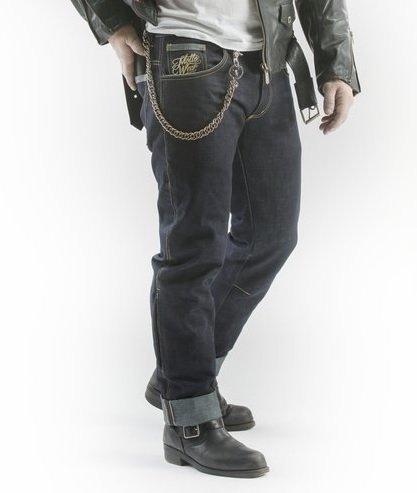 SPRINGER-mottowear jeans w34 x 35 x (m)