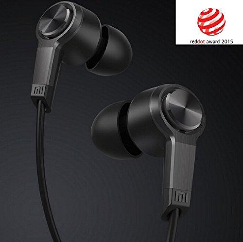 XIAOMI Piston 3 Originale Auricolare Nuova Versione Reddot Award 3.5mm In-Ear Stereo Auricolare