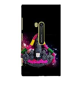 printtech Balaji God South India Back Case Cover for Nokia Lumia 920::Microsoft Lumia 920