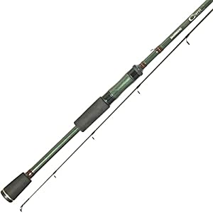 Shimano compre cps72mc spinning rod for Amazon fishing rods